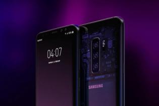 Samsung Galaxy S10 выйдет в версии с керамической крышкой